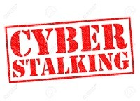 Bill Windsor of Lawless America is once again victimized by Cyberstalker