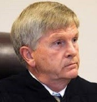 Bill Windsor has filed a motion to have corrupt Judge John W. Larson removed as the judge in his criminal trial for Tweeting and Emailing