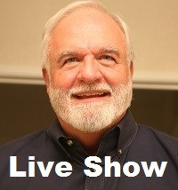 LIVE Show Bill Windsor of Lawless America 7-9 pm CDT August 25, 2013