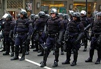 Police Riot Squads to attend Lawless America Meet Me in DC event - February 5-6, 2013 - Group seen as Terrorists?