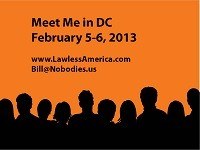 Meet Me in DC adds 68 Speakers - February 5-6, 2013