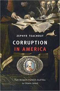 Amazon Book Corruption in America 300h