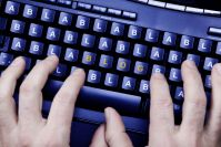 blog-keyboard-dreamstime 12774793-200w