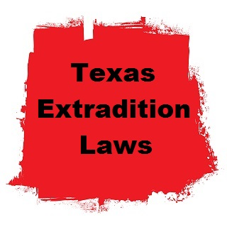 texas-extradition-laws-background-roller red blood concept-320w