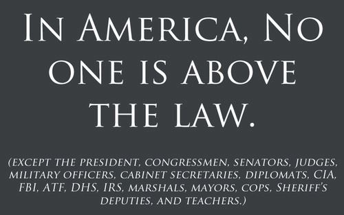 in america no one is above the law-anonymousartofrevolution-com
