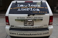 Lawless America...The Movie - Alabama Filming - November 9, 2012 - Please come expose corruption