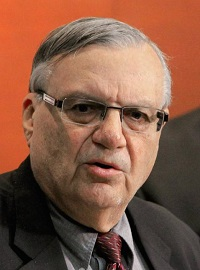 arpaio joe sheriff photo by ross d franklin cropped 200w